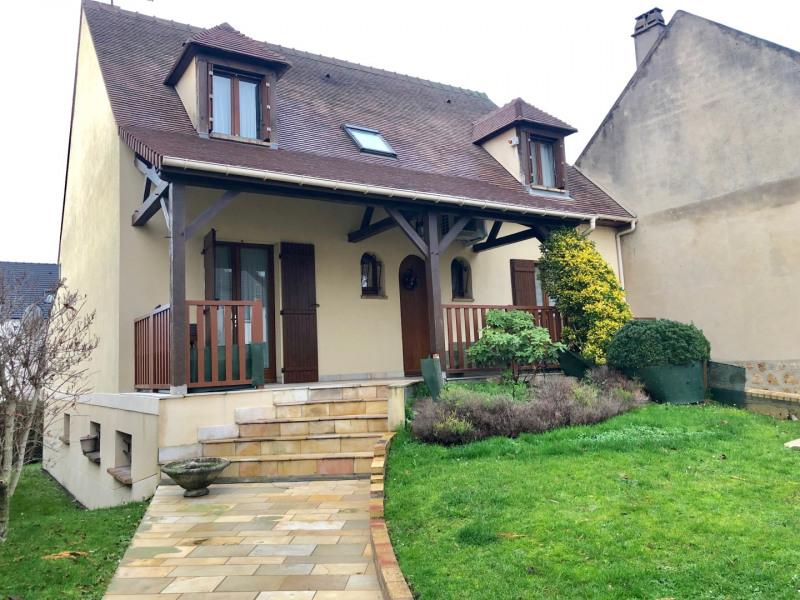 Vente maison / villa Sartrouville 597000€ - Photo 7