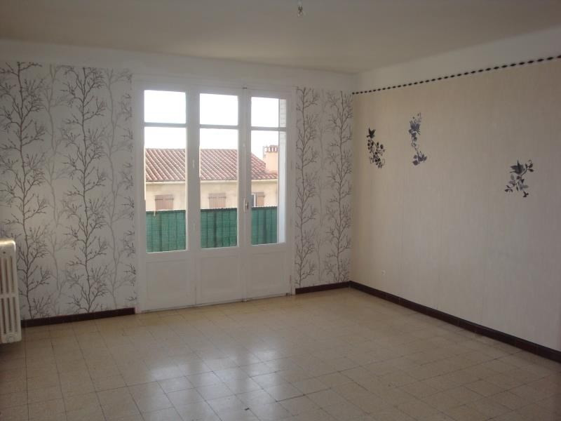 Location appartement Perpignan 420€ CC - Photo 1