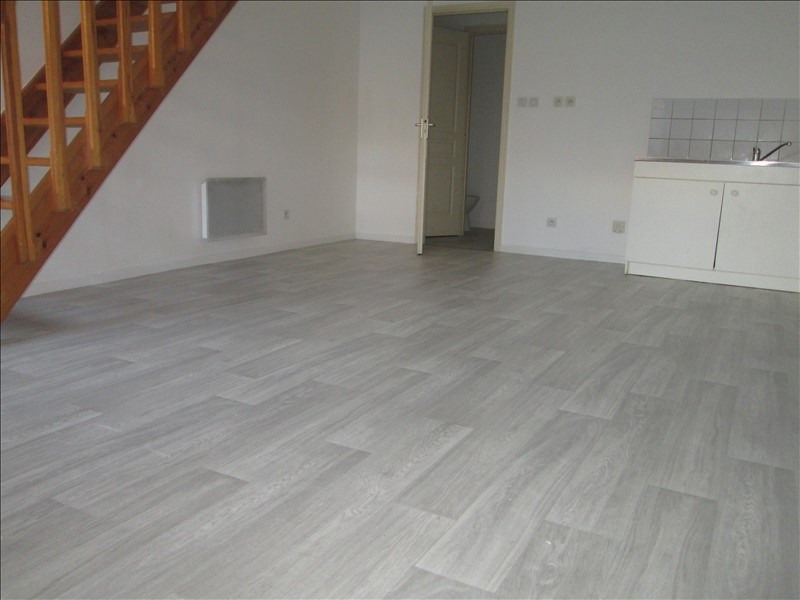 Location appartement Bethune 430€ CC - Photo 1