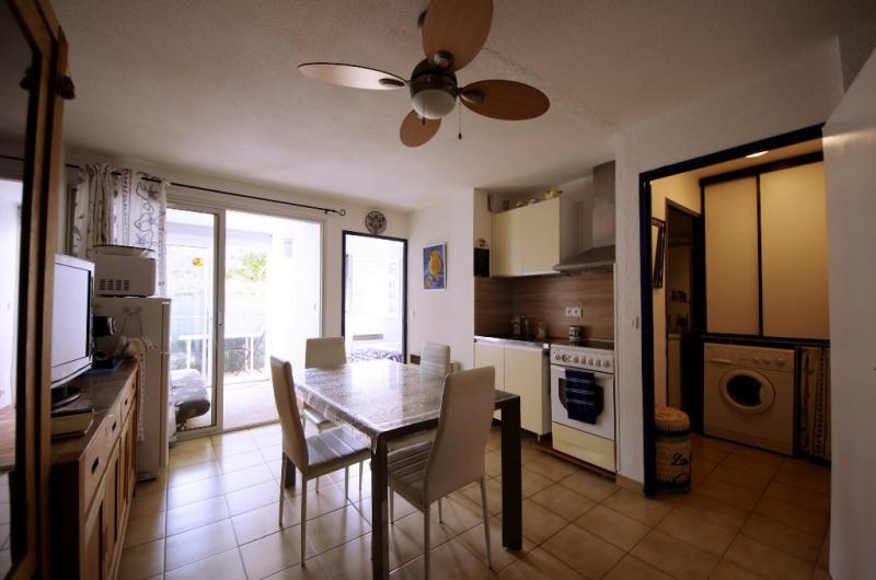 Appartement Argeles Sur Mer 2 pièce(s) 34.54 m2