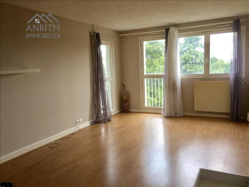 Vente appartement Plaisir 173 250€ - Photo 4