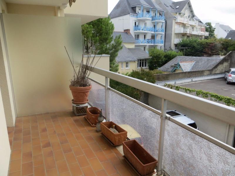 Sale apartment La baule 138000€ - Picture 2
