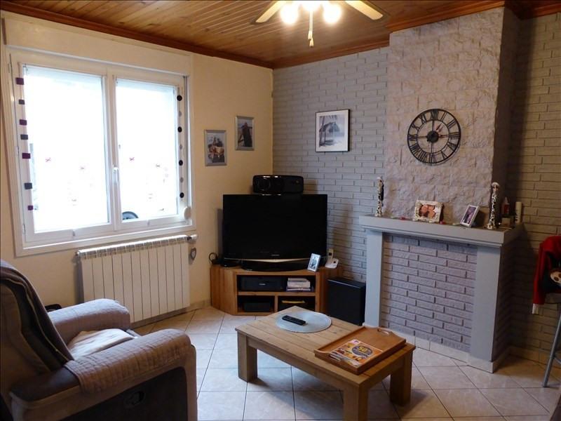 Vente maison / villa Bruay labuissiere 106000€ - Photo 5