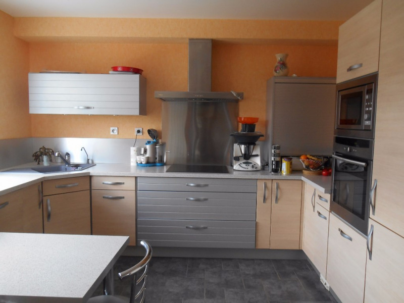 Vendita casa Blancfosse 292000€ - Fotografia 3