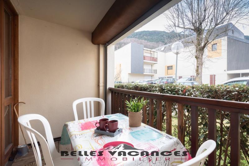 Sale apartment Saint-lary-soulan 141750€ - Picture 9