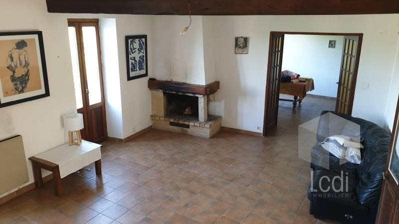 Vente maison / villa Sauzet 178 000€ - Photo 1