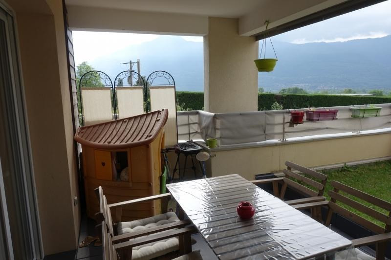 Vente appartement Le touvet 200 000€ - Photo 5