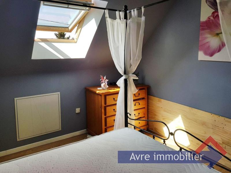 Vente maison / villa Verneuil d'avre et d'iton 157500€ - Photo 4