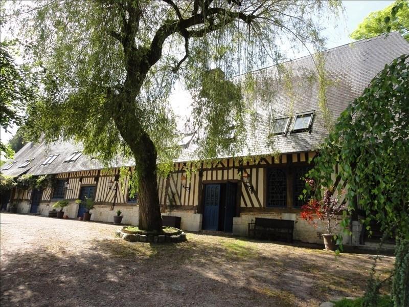 Vente de prestige maison / villa Pont l eveque 840000€ - Photo 2