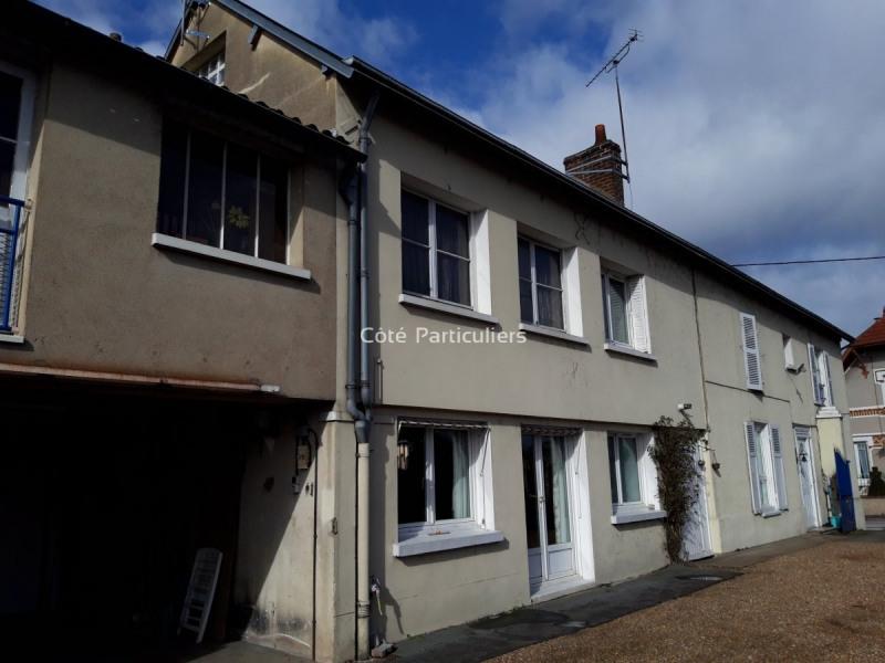 Vente maison / villa Vendôme 176800€ - Photo 4