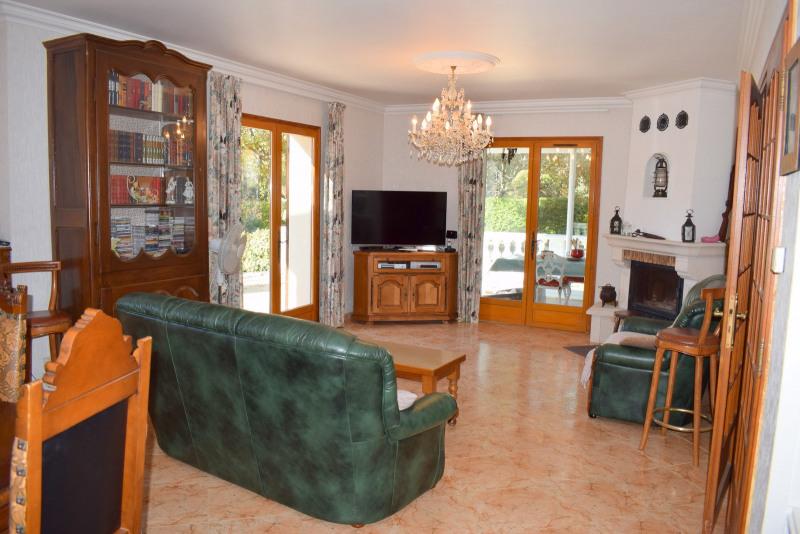 Vendita casa Fayence 472000€ - Fotografia 7
