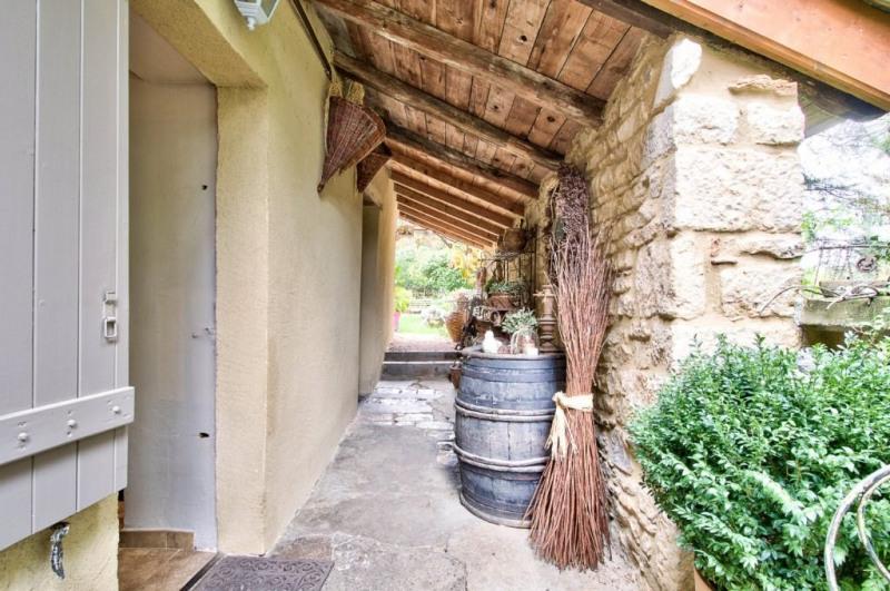 Vente maison / villa Morancé 480000€ - Photo 14