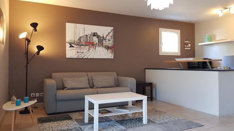 Location vacances appartement Cavalaire sur mer 650€ - Photo 5