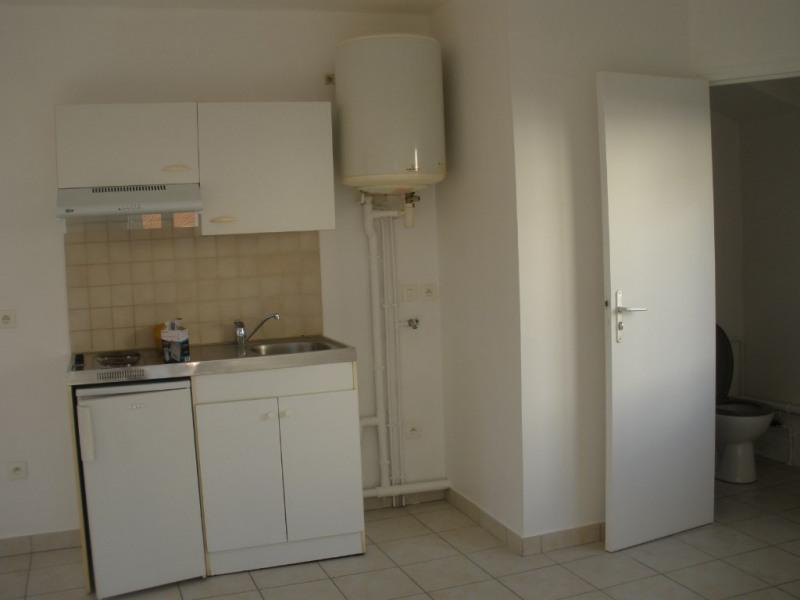 Rental apartment Conflans sainte honorine 520€ CC - Picture 4