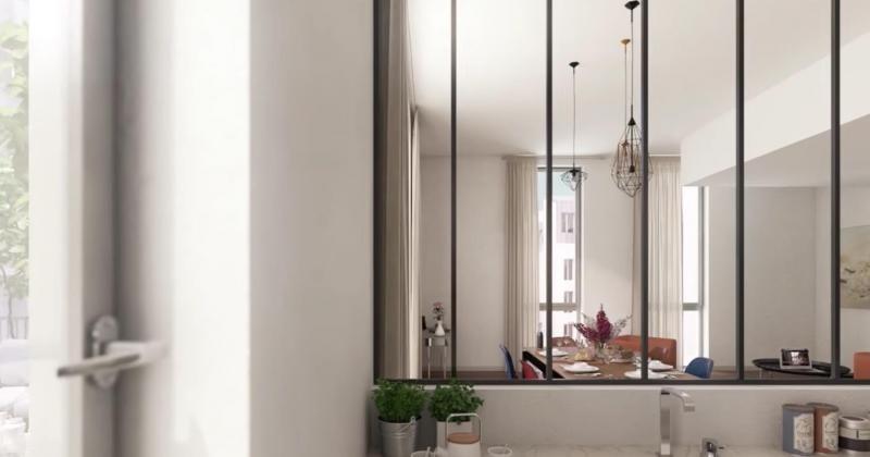 Verkoop van prestige  appartement Paris 5ème 1878000€ - Foto 5