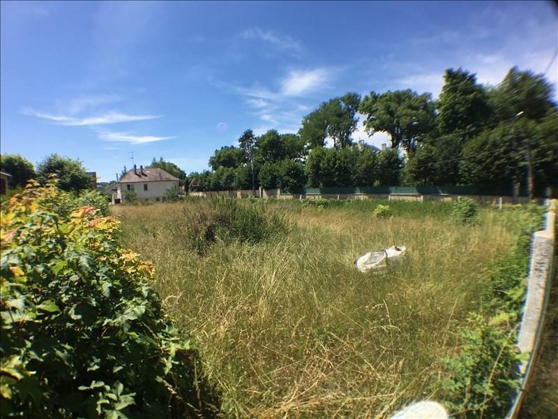 Verkoop  stukken grond Champs sur yonne 50000€ - Foto 1