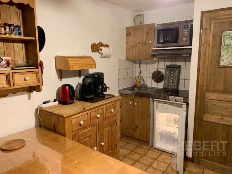Vente appartement Saint gervais les bains 85 000€ - Photo 3