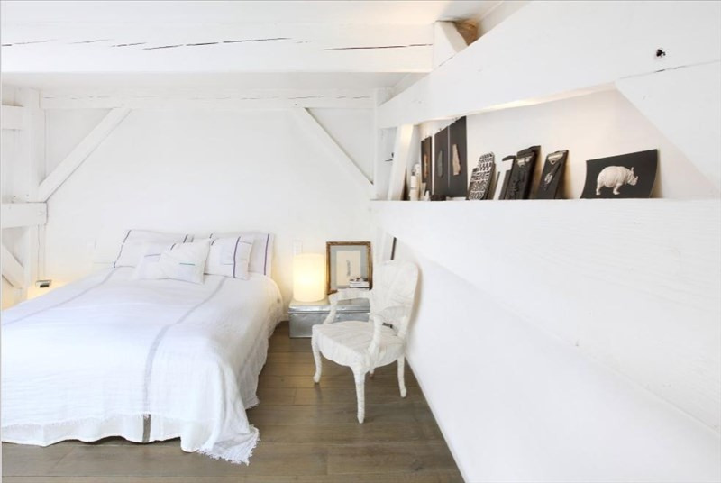 Deluxe sale loft/workshop/open plan Paris 12ème 1 040 000€ - Picture 9