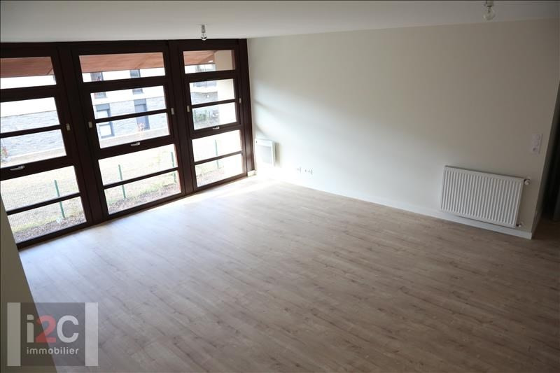 Location appartement Chevry 810€ CC - Photo 2
