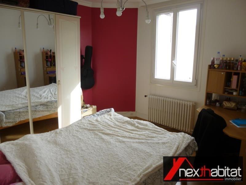 Vente maison / villa Les pavillons sous bois 334000€ - Photo 5