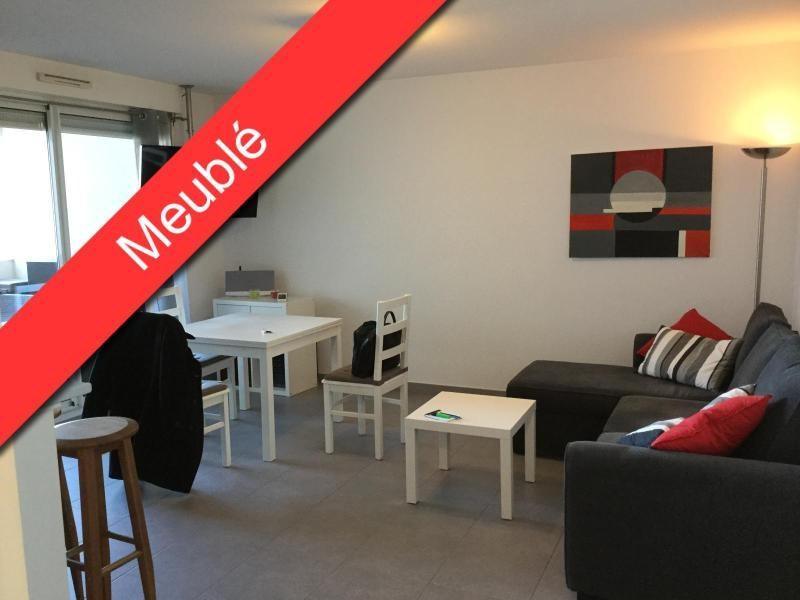 Location appartement Aix en provence 812€ CC - Photo 1