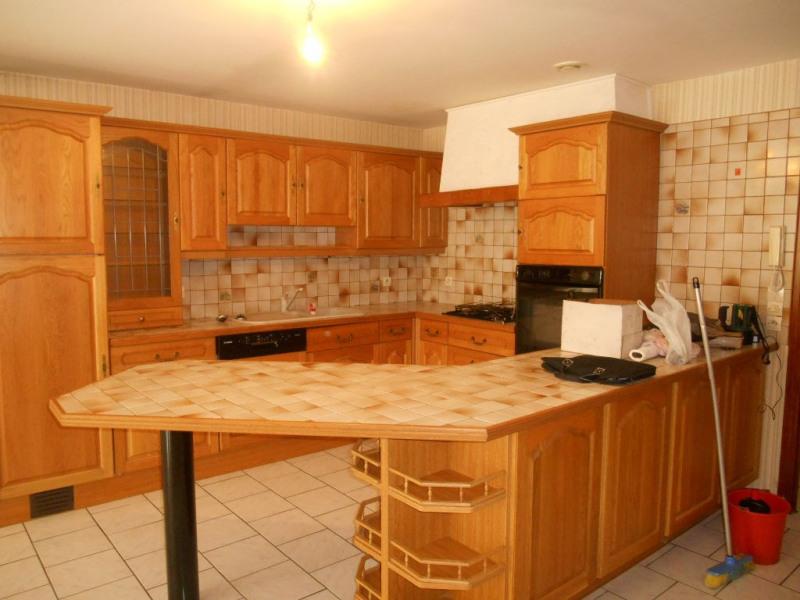 Sale apartment Saint quentin 58000€ - Picture 2