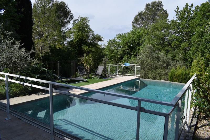 Revenda residencial de prestígio casa Fayence 680000€ - Fotografia 5