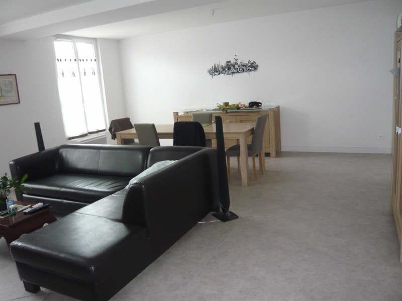 Location appartement La ferte milon 640€ CC - Photo 1