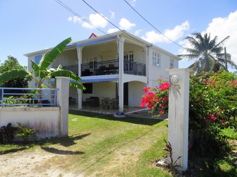 Sale house / villa Saint francois 388000€ - Picture 6