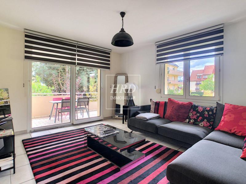 Sale apartment Strasbourg 315000€ - Picture 5