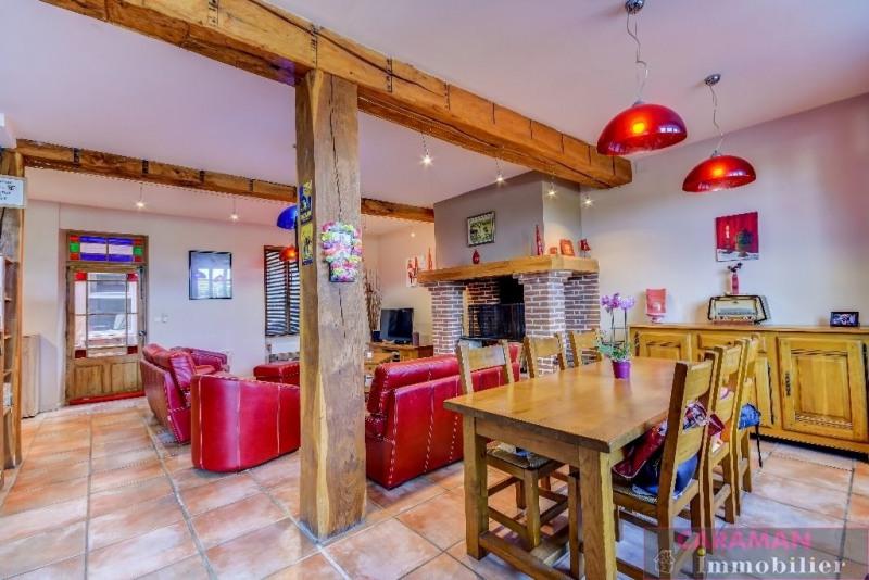 Sale house / villa Bourg saint bernard 347000€ - Picture 4