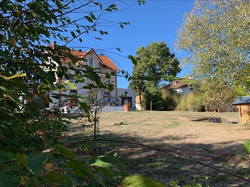 Deluxe sale house / villa Riorges 572000€ - Picture 2
