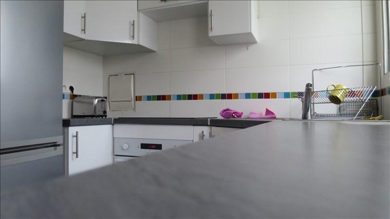 Location appartement Boulogne billancourt 1505€ CC - Photo 5