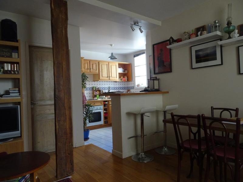 Vendita appartamento Paris 9ème 512000€ - Fotografia 2