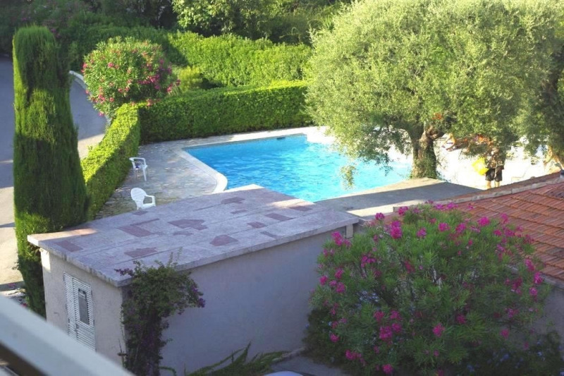 Sale apartment Antibes 440000€ - Picture 5
