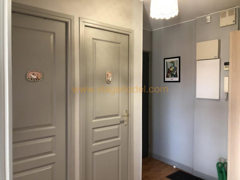 Lijfrente  appartement Yerres 65000€ - Foto 7