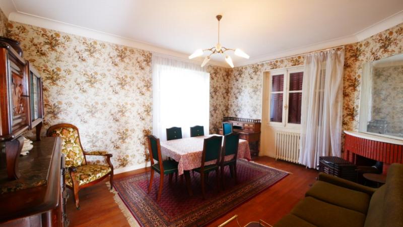 Sale house / villa Roussac 99000€ - Picture 3