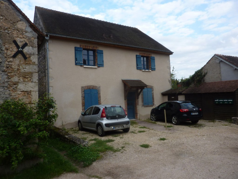 Investment property building Ferrieres en gatinais 263 000€ - Picture 8