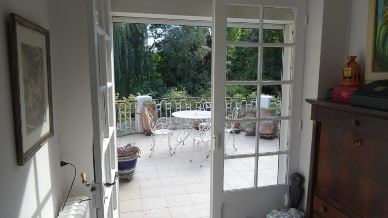 Vente maison / villa Villennes sur seine 650000€ - Photo 8