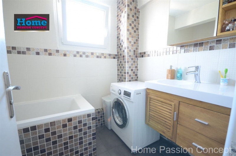 Vente appartement Suresnes 495 000€ - Photo 9