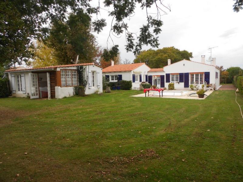 Maison Dolus D Oleron 6 pièce (s) 140 m²