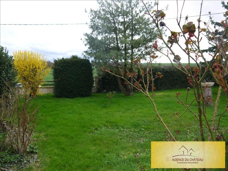 Sale house / villa Lommoye 218000€ - Picture 6
