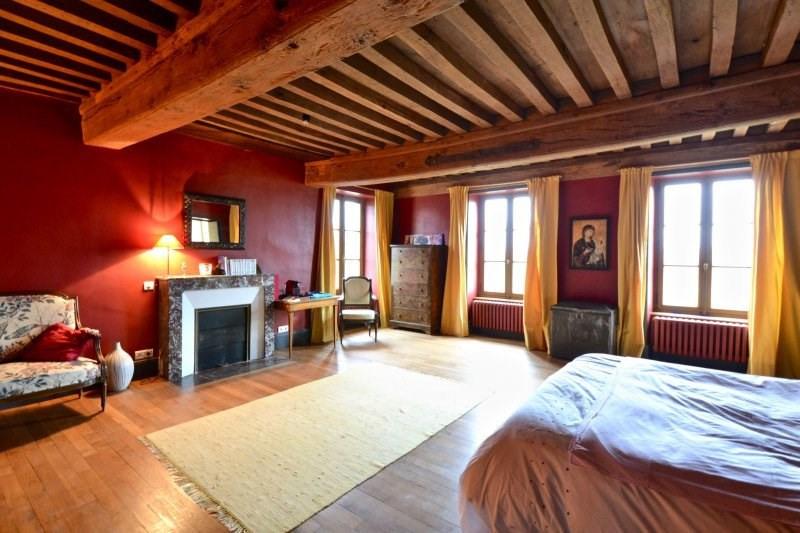 Vente de prestige maison / villa Charolles 690000€ - Photo 8