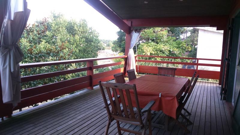 Alquiler vacaciones  casa Lacanau-ocean 1110€ - Fotografía 14