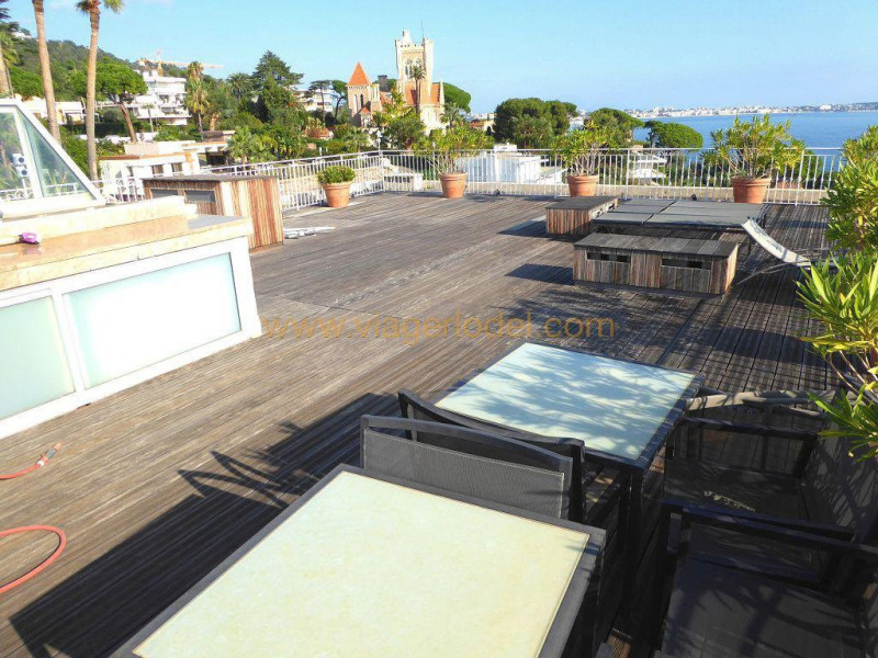 Viager appartement Cannes 910 000€ - Photo 5