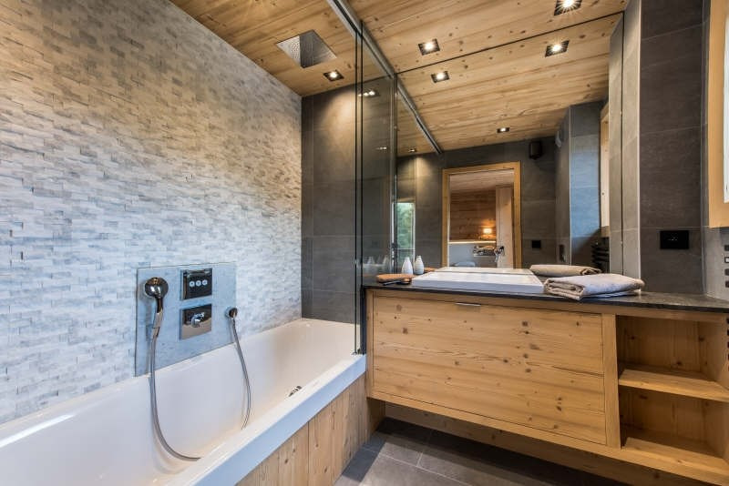 Vente de prestige maison / villa Meribel 3 790 000€ - Photo 4