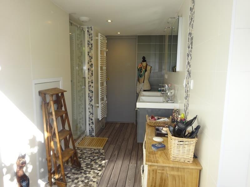 Sale house / villa Bourg blanc 225000€ - Picture 9