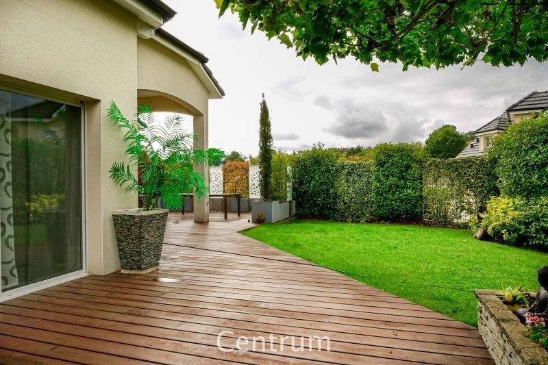 Vente de prestige maison / villa Thionville 836000€ - Photo 6