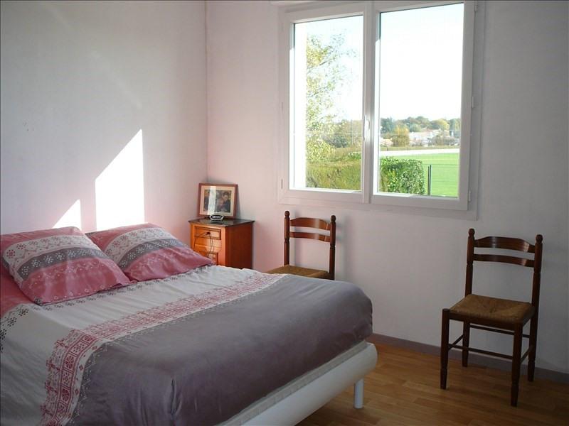 Vente maison / villa Mouilleron le captif 133000€ - Photo 2