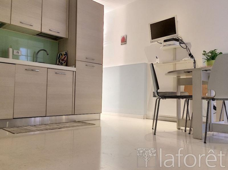 Produit d'investissement appartement Menton 134000€ - Photo 3